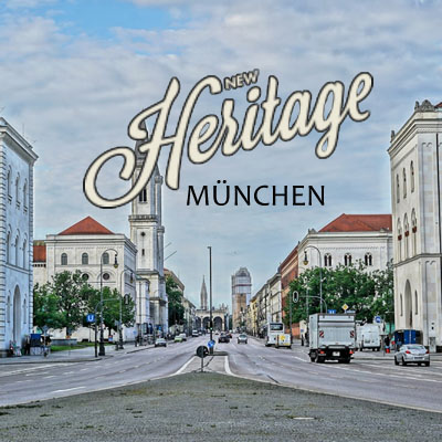 New Heritage München