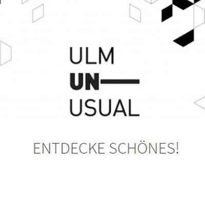 Ulm unusual